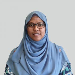 Dr Ainul Sulaiman