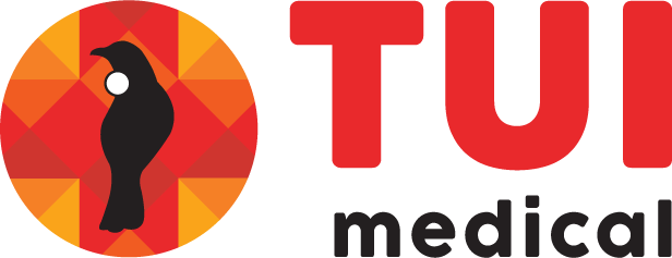 Tui Medical Logo